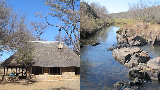 Palala River Cottages - Self-Catering Lodges